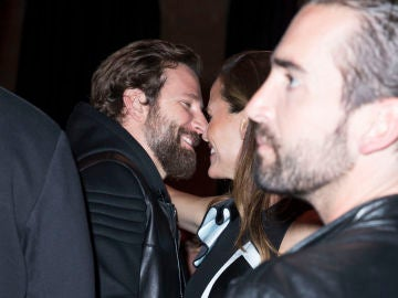 Jennifer Garner y Bradley Cooper