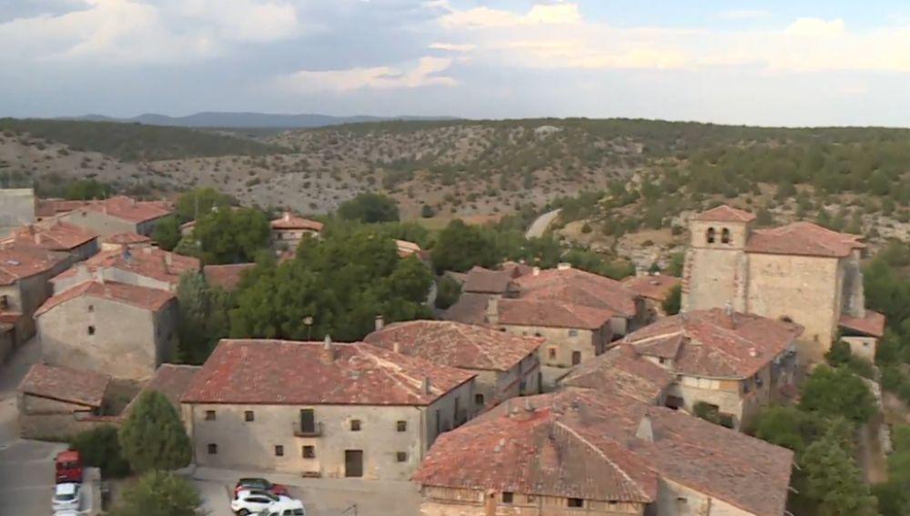 Turismo rural por Soria