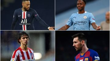 ¿Quién ganará la Champions League? Así queda el cuadro final para Lisboa