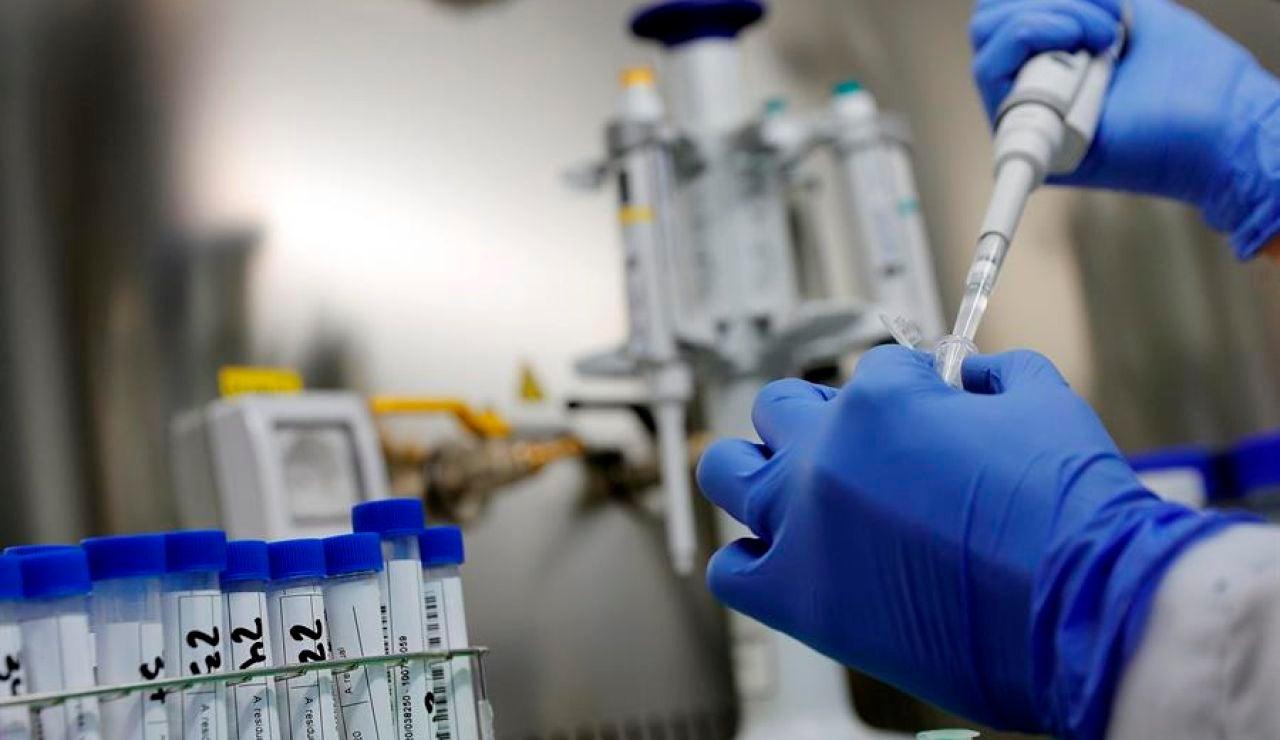Casos de coronavirus en la Comunidad de Madrid