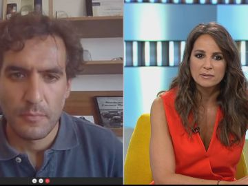 "Alberto García-Basteiro: ""Hemos ido copiando a Italia en vez de adelantarnos a la pandemia del coronavirus"""