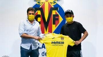 El Real Madrid cede a Kubo al Villarreal por una temporada