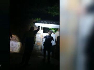"""Policías y guardias civiles piden """"una nueva legislación"""" contra los okupas: """"No podemos hacer más"""""""