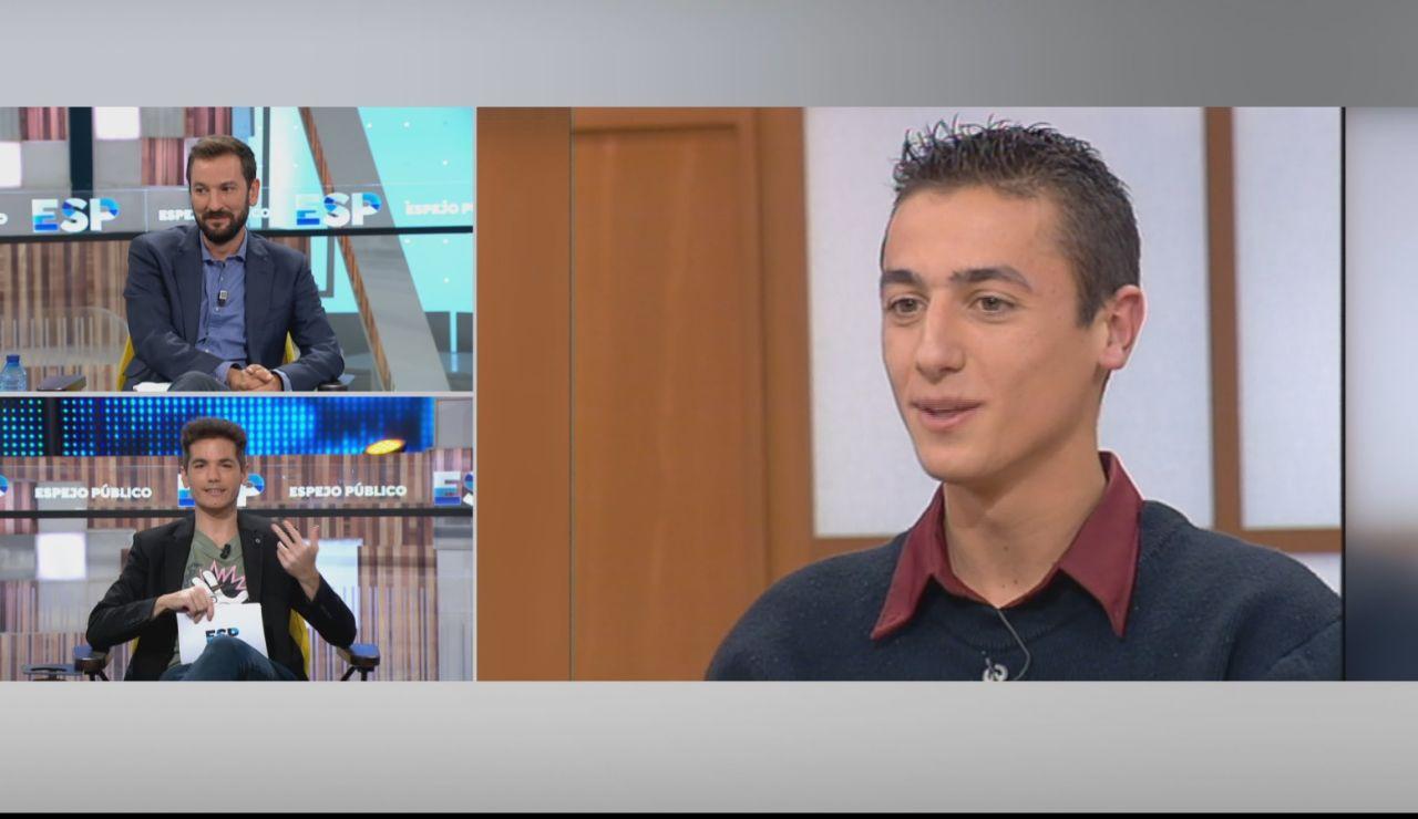 Espejo Público recupera los mejores momentos del mítico programa 'El diario de Patricia'