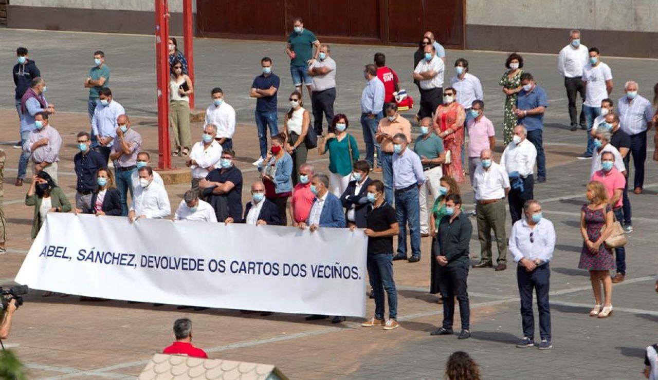 Los alcaldes gallegos del PP se rebelan contra el Gobierno