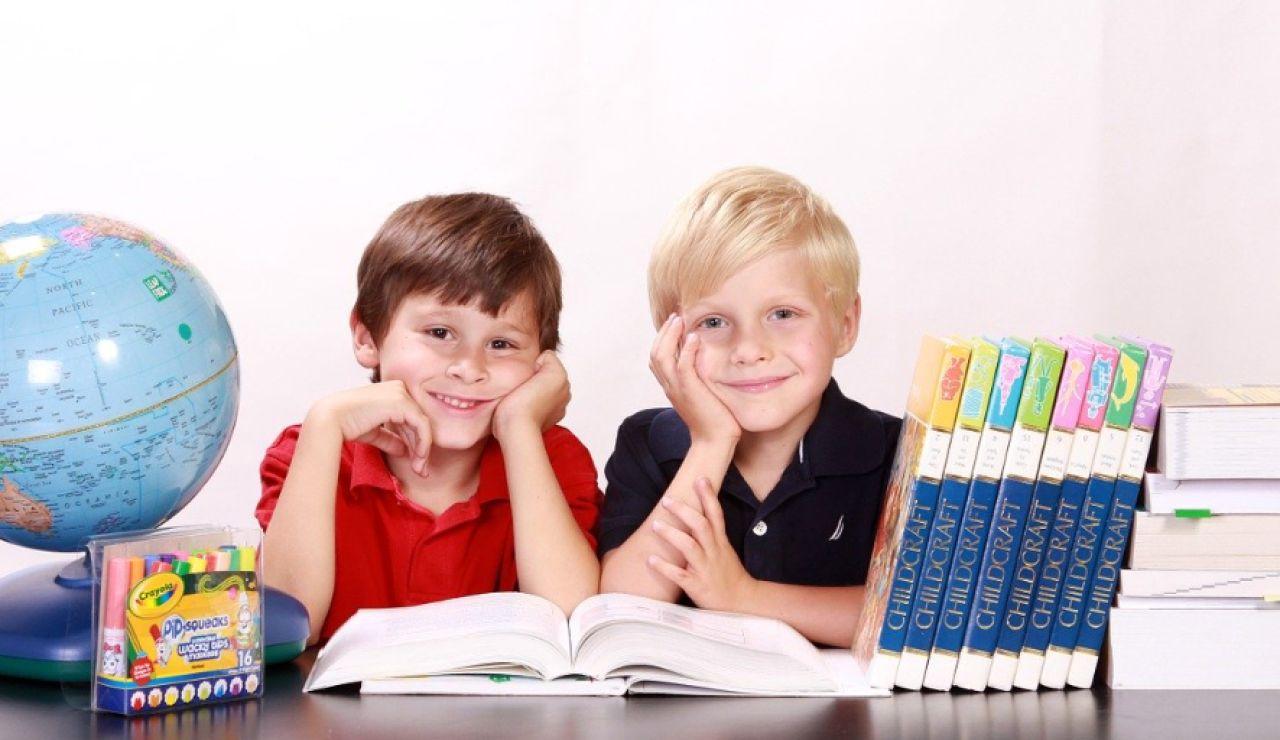 Vuelta al cole: Claves para ahorrar en el material de los niños para el curso 2020-2021