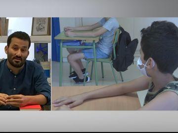 Vicent Marzà asegura que han contratado a casi 5.000 profesores y a más de 3.000 monitores de comedor