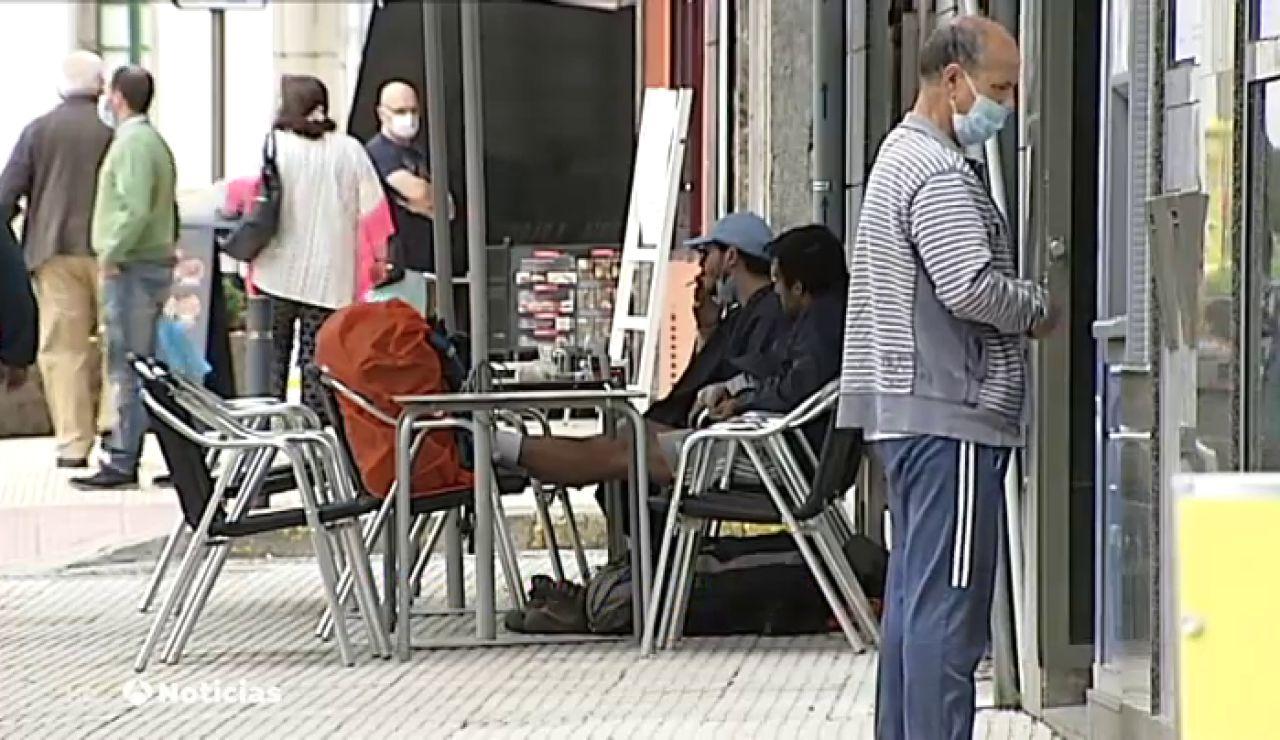 Un juez obliga a confinarse a una familia en Mataró y la Policía Local los visita cinco veces diarias