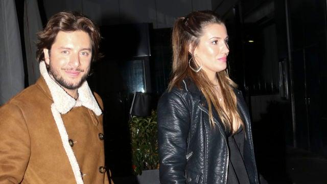 Manuel Carrasco y Almudena Navalón