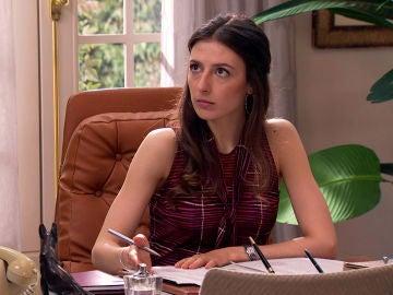 Marina, arrepentida con su decisión pese a las felicitaciones de Irene