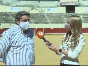 """El promotor de la corrida de toros, tras suspenderse la feria taurina en Alcalá: """"Es una injusticia y una presunta ilegalidad"""""""