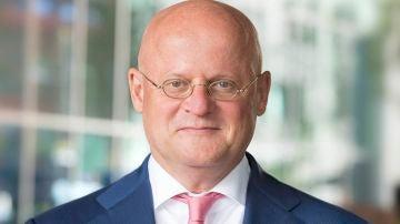 Ferdinand Grapperhaus, ministro de Seguridad y Justicia de los Países Bajos