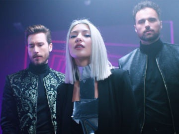 Así es el espectacular videoclip de 'My Voice', el tema promocional de 'La Voz 2020' creada por K!NGDOM