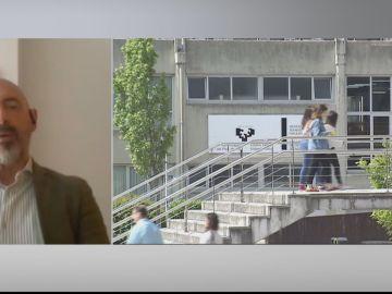 """El rector de la UCM: """"Las universidades estamos preparadas, la enseñanza será semipresencial"""""""