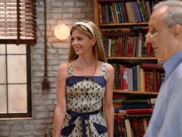 Descubre a los nuevos personajes de la renovada temporada de 'Amar es para siempre'