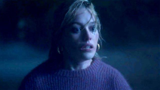 Victoria Pedretti en 'La maldición de Bly Manor'
