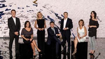 Antena 3 Noticias - Nueva temporada