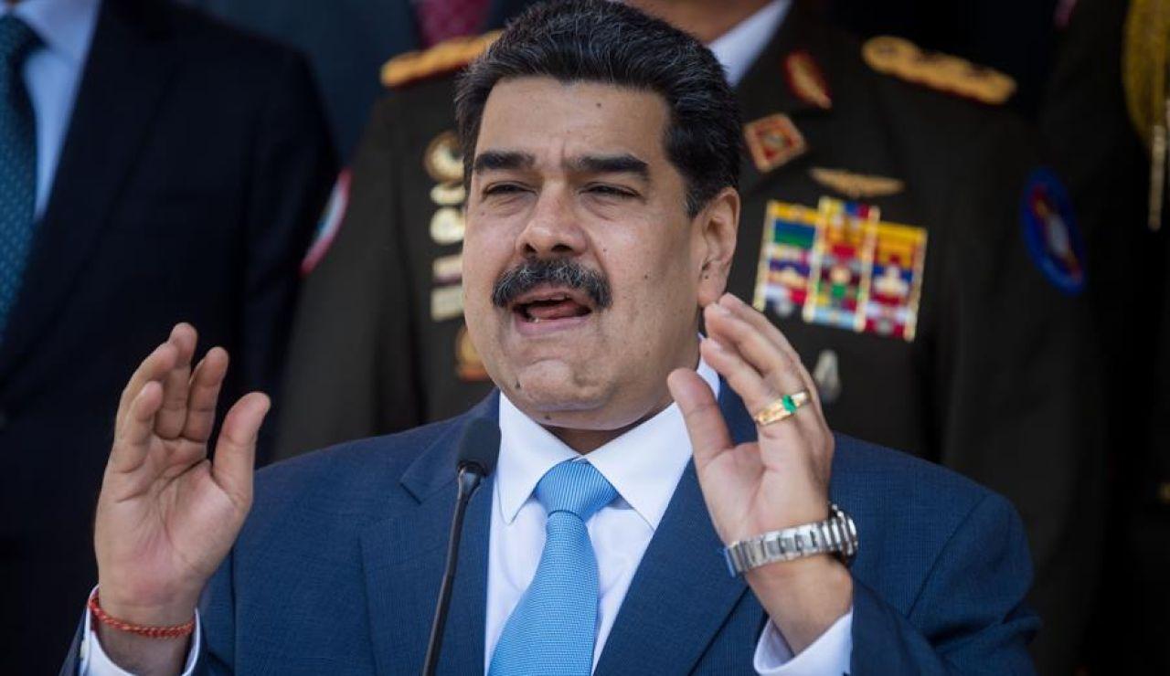 Nicolás Maduro indulta a varios diputados opositores presos y exiliados