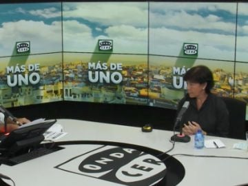 Entrevista a la ministra de Educación Isabel Celaá en Onda Cero sobre la vuelta al cole, streaming en directo
