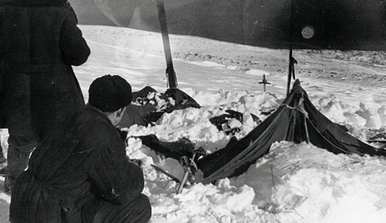 La misteriosa muerte de nueve excursionistas en el paso de Diátlov sigue perturbando 61 años después