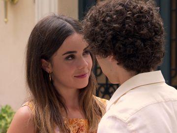 El recuerdo de Estrella ensombrece la relación de Inma y Manolín