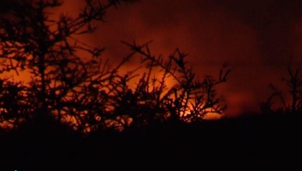 ¿Cómo pueden colaborar los ciudadanos en la labor de extinción de un incendio?