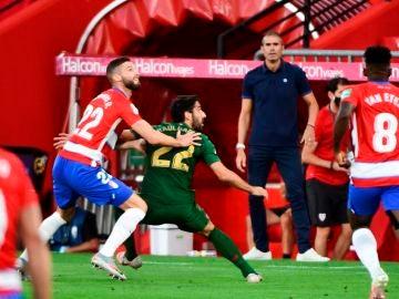 Horarios oficiales de las jornadas 1 y 2 de la Liga Santander 2020/21 con partidos los lunes y los viernes