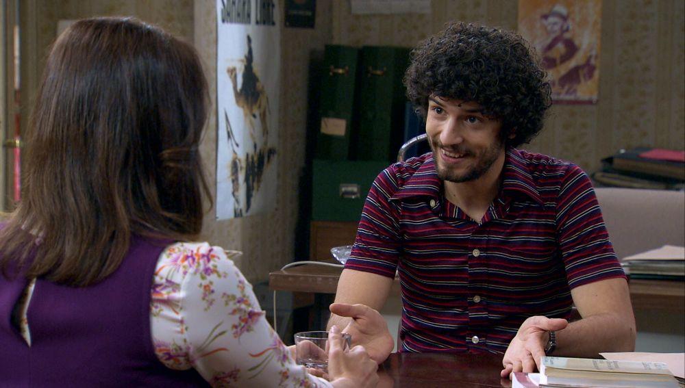 """Fede pide asesoramiento a Cristina: """"He descubierto lo que realmente quiero hacer"""""""