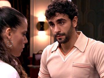 Jose y Sebas tienen un nuevo hilo del que tirar, ¿quién más está en peligro?