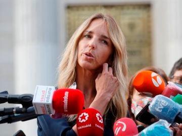 Cayetana Álvarez de Toledo arremete contra Martínez-Almeida