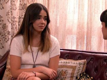 """Marina, decepcionada: """"Manolín no está preparado para tener novia"""""""