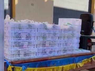 Aitona (Lleida) reparte kits con vermut para celebrar sus fiestas patronales desde casa por el coronavirus