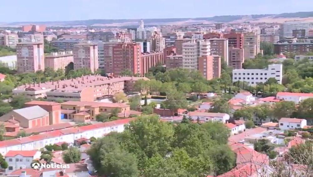 Castilla y León toma medidas restrictivas en Salamanca y Valladolid a partir de este jueves por el coronavirus