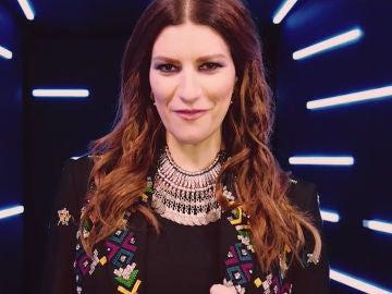 La Voz - Laura Pausini os da la bienvenida