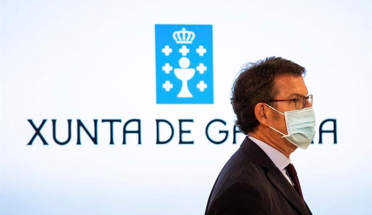 Las restricciones en Ourense, Santiago de Compostela y otros tres municipios gallegos entran en vigor desde este jueves