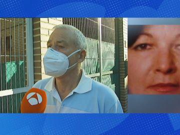 """Un vecino de la mujer que ha aparecido en Asturias después de 25 años: """"En los últimos meses estaba muy mal y no quería ni abrir la puerta""""."""