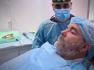Encontrar una ortopedia que quiera tratarle, todo un laberinto para José Ángel