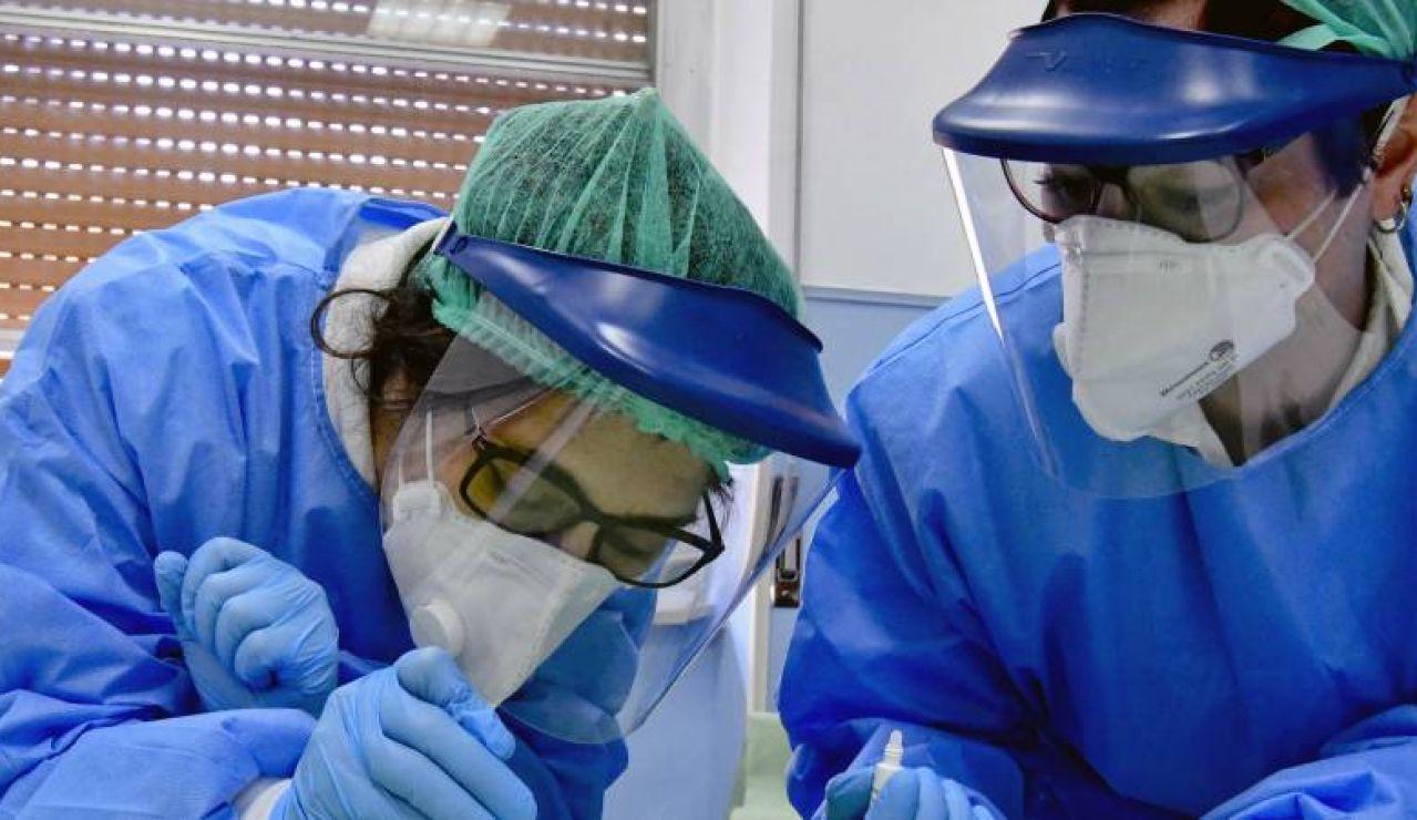 Ciudad Real registro ayer 65 nuevos casos positivos por coronavirus