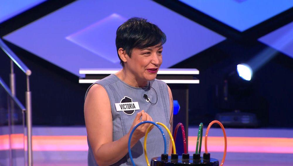 Victoria y M.A. revelan entre risas sus peores fallos con 'Los dispersos' en '¡Boom!'