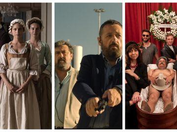 Las series de Antena 3