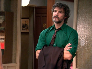 Guillermo, hundido ante las duras palabras de Cristina y Quintero tras desconfiar de él