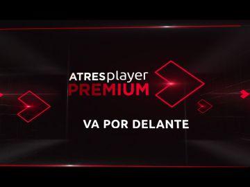 ATRESplayer Premium va por delante