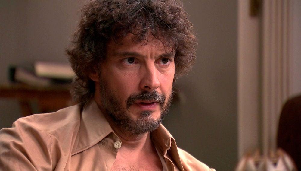 """Guillermo, a Irene: """"Haré todo lo posible para que Armando vaya a la cárcel"""""""