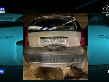Última hora: Detienen en Suiza al presunto autor de la muerte de una mujer que apareció en el maletero de un coche en Valencia