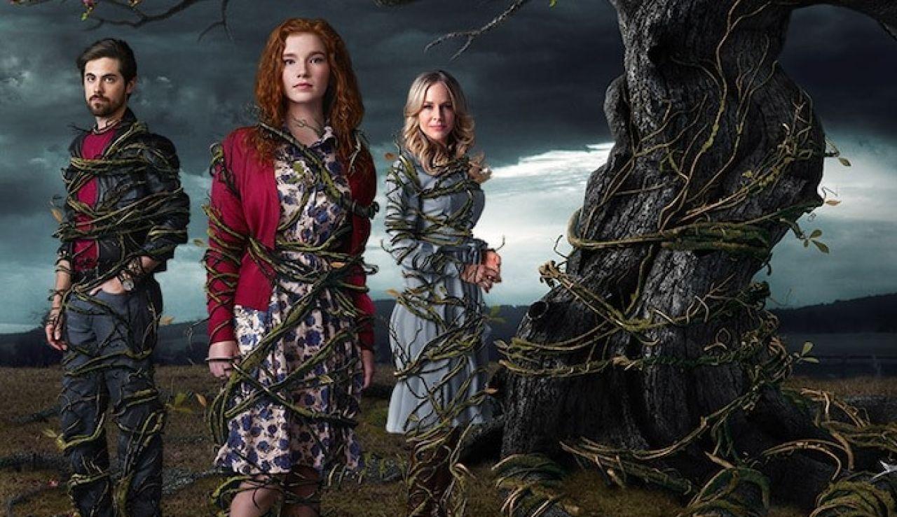 Antena 3 estrena este jueves 'La Saga Casteel' con 'Los sueños de Heaven'