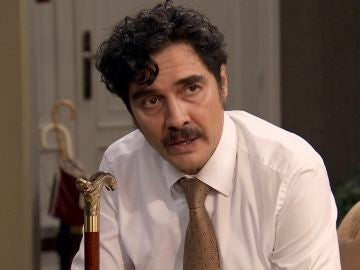 """Armando, a Mateo: """"No seas como yo, es el peor legado que podría dejarte"""""""