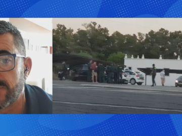 """Portavoz de JUCIL, sobre los tres agentes heridos en Cádiz: """"Tendremos noticias en breve de un segundo detenido"""""""