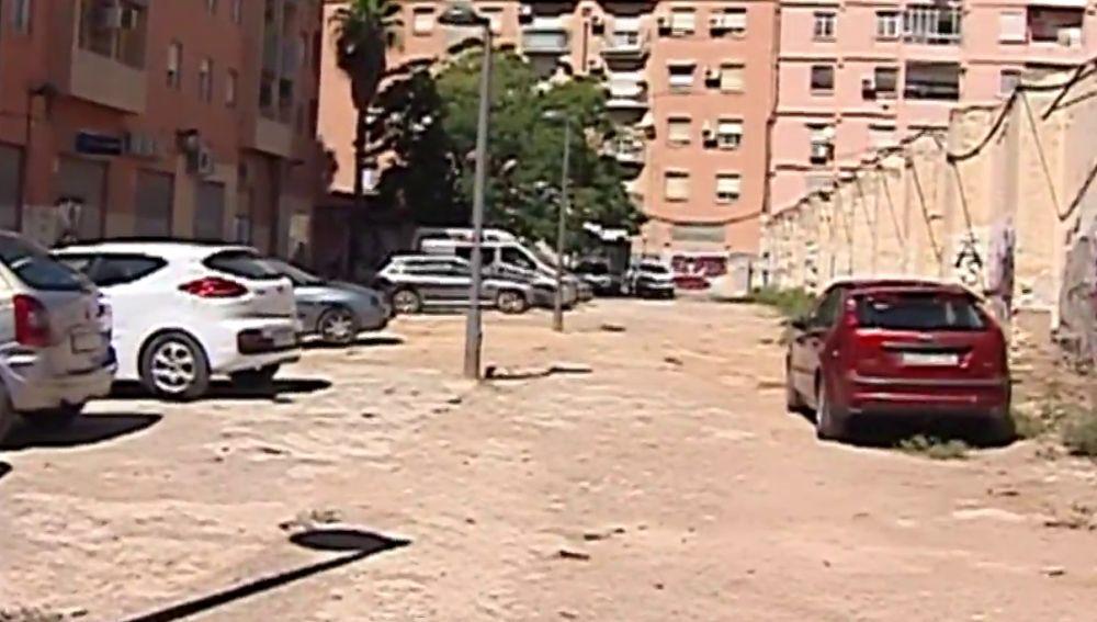 El sospechoso de la muerte de la mujer aparecida en el maletero de un coche ha sido detenido en Suiza