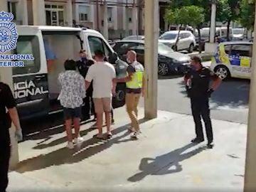 Detenidos en Sevilla 4 jóvenes por presunta agresión sexual
