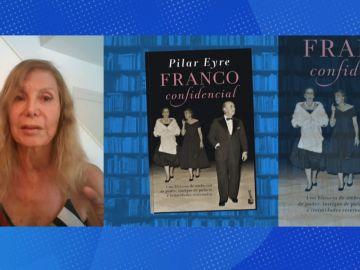 """Pilar Eyre desvela los secretos del Pazo de Meirás: """"La primera vez que Juan Carlos I y la reina Sofía durmieron allí rompieron la cama"""""""